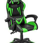 Melhores cadeiras gamer Ergonomica: as melhores