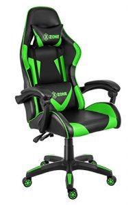 cadeira gamer Ergonomica