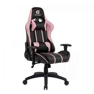 cadeiras gamer feminina