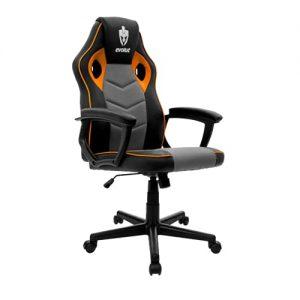 cadeira gamer laranja