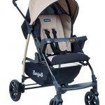 Melhores carrinhos de bebês Borigoto: classificação