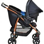 Melhores carrinhos de bebês Burigotto rosa: nossas indicações