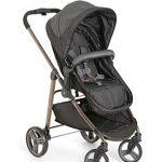 Melhores carrinhos de bebês Galzerano olympus: nossas indicações