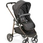 Melhores carrinhos de bebês Olympus: nossas recomendações