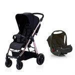 Melhores carrinhos de bebês abc design: nossas indicações