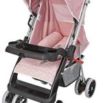 Melhores carrinhos de bebês rosas: classificação