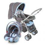 Melhores carrinhos de bebês vermelhos: guia de compra