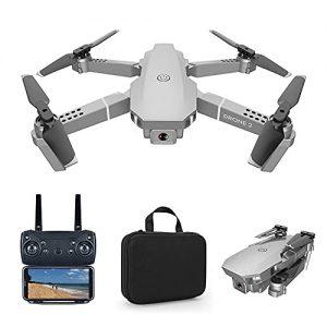 drones reacondicionados