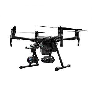 drones ryze tello
