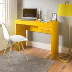 Melhores escrivaninhas amarelas: classificação