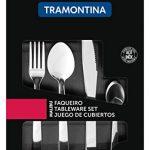Melhores faqueiros Tramontina inox: ofertas e promocoes