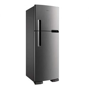 refrigerador Brastemp 375