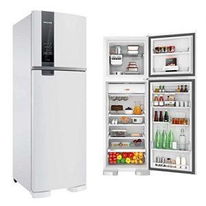 refrigerador Brastemp 400
