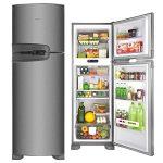 Melhores refrigeradores Consul 386: nossas recomendações