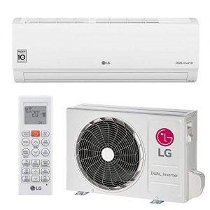 refrigerador LG inverter