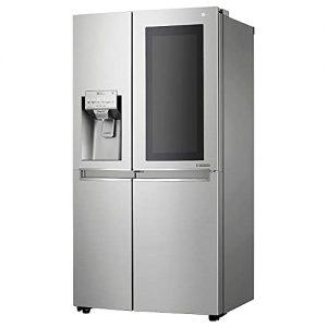 refrigerador LG new lancaster