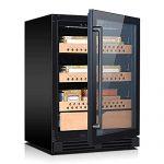 Melhores refrigeradores de vinho: como escolher o melhor