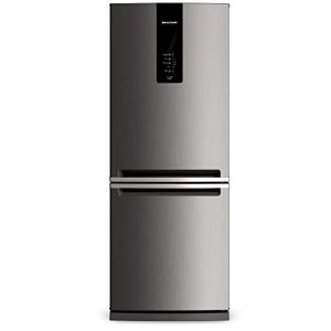 refrigerador frost free Brastemp