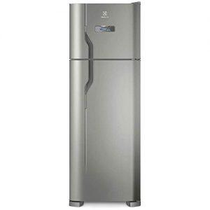 refrigerador frost free inox