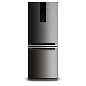refrigerador inverse Brastemp