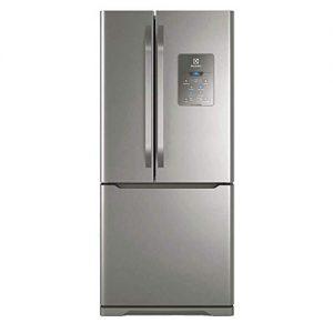 refrigerador side by side Brastemp