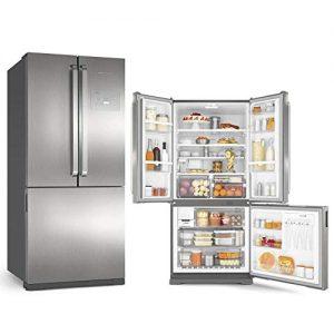 refrigerador três portas