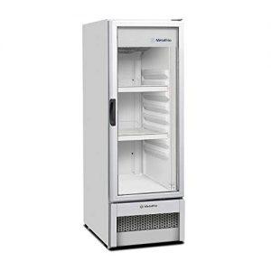 refrigerador vertical expositor