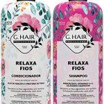 Melhores shampoos G hair: dicas de compra