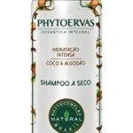 Melhores shampoos á seco: como escolher o melhor