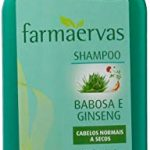 Melhores shampoos farmaervas: nossas recomendações