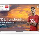 Melhores smart tv jvc 50: ofertas e promocoes