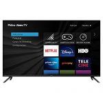 Melhores smart tv philco roku: guia de compra