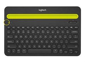 melhor tablet com teclado