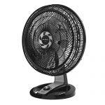 Melhores ventiladores Britania turbo: classificação